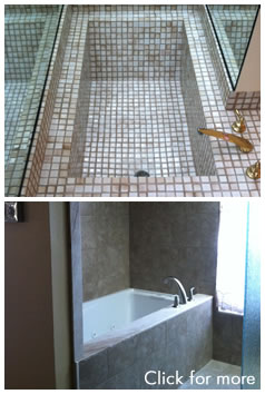 Bathroom Remodel in Rancho Bernardo